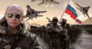 Русия не започва войните тя ги завършва! Иде Третата Световна!
