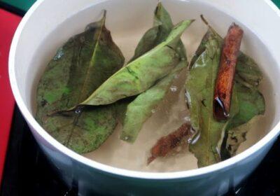 При кашлица бронхит и грип направете този сироп с дафинов лист и предотвратете развитието им