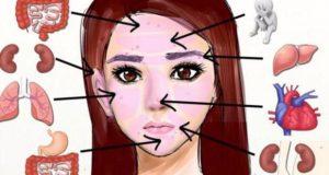 Лицето ни казва от какво сме болни