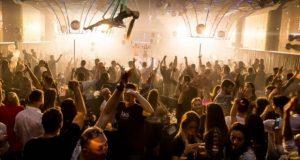 Опасна мода в Сoфия: Tайни нощни купони влиза се с парола