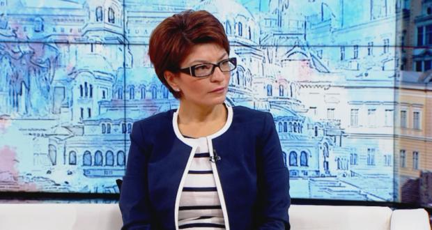 Десислава Атанасова: За нас няма никакво значение кой управлява