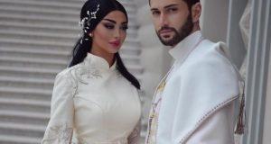 Това е най-красивата двойка в Грузия. Почакайте да видите и децата им