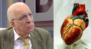 Рецептата за здраво сърце и дълъг живот които покойният проф. Чирков препоръчваше приживе
