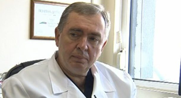 Проф. д-р Михайлов изригна: Стига лъжи половината COVID пациенти при нас са здрави хора!