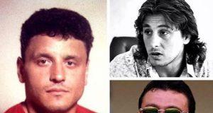 Борис Даскалов: Убиецът на мутрите Васко Илиев Фатик Кюлев Жоро Мечката е
