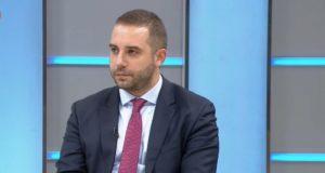 Богдан Кирилов: Очакваме юни да имаме близо 2.5 милиона души ваксинирани