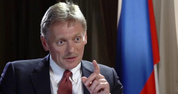 Дмитрий Песков: САЩ трябва да разберат че Русия никога няма да се кланя на чужда сила колкото и голяма да е тя!