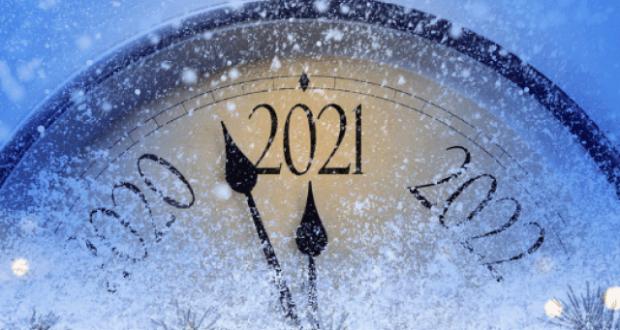 Какво ще ви донесе Металния Бик през 2021 година?