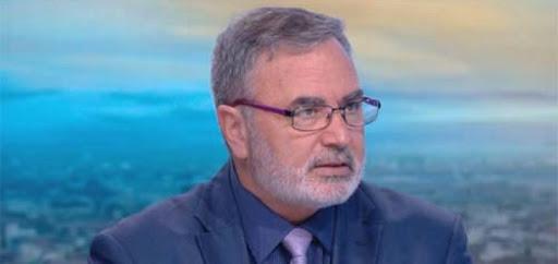 Кунчев: Ако новият щам на вируса има ефект като този на Острова