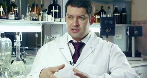Професор Дмитрий Еделев: COVID-19 е биологично оръжие