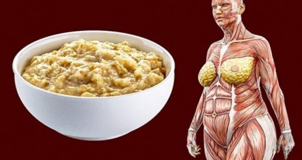 Какво ще се случи с тялото ви ако започнете да ядете овесени ядки всеки ден