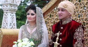 Ето как протича първата брачна нощ при мюсюлманите