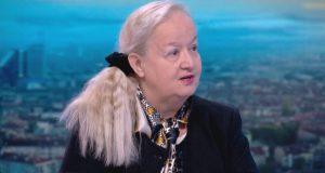 Алена: За ГЕРБ е заложено да спечели изборите