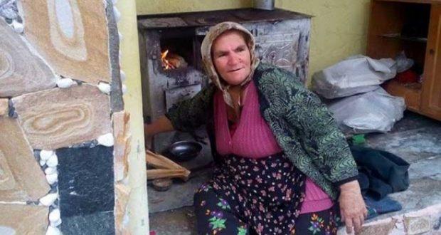 Запознайте се с Баба Юлия: Лекува по 50 души на ден и не иска нищо в замяна