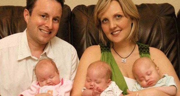 История която просълзи света: Майка и баща загубиха трите си деца след инцидент но не се предадоха и година по-късно…