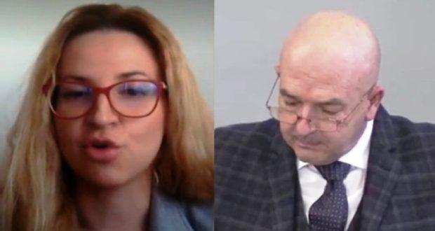 Имуноложката д-р Великов опроверга Мутафчийски за ваксините
