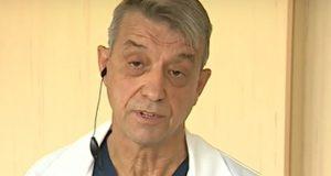 Проф. Коста Костов попиля ЩАБА: Абсолютно и тотално безумие при прилагането на ваксините срещу Covid-19