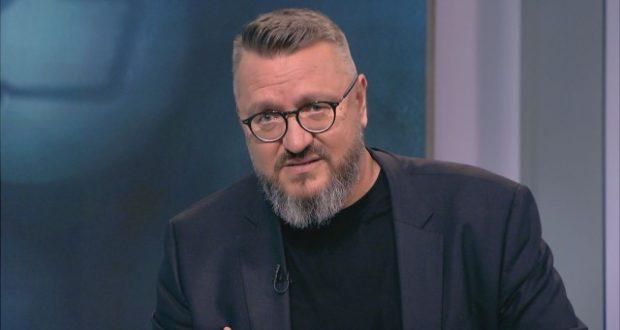 Мартин Карбовски избухна срещу демокрацията: Соцът беше в пъти по успешен, да се знае!