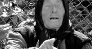 Страшното пророчество на Ванга: Хора ще падат по улицата и ще се задушават
