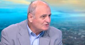 Проф. Николай Радулов: Борисов ни загроби с милиони дългове и няма да спре