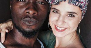 Тя отиде в Африка, за да се омъжи. Сега цяла Нигерия се възхищава на децата им /Снимки/