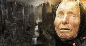 Земетресения и епидемии до 2030 г. Ванга говорила и за война в Европа