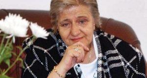 Вера Кочовска: Всички болести са от греховете ни