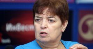 Проф. Нина Дюлгерова каза цялата истина: Отдавна ни управляват само US ченгета на хранилка!