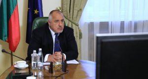 Борисов: Повече нищо няма да се затваря но не се събирайте масово
