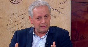 Ген. Валери Григоров: Половината партии са под контрола на Борисов и американското посолство! Ето кои са те: