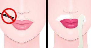 Мустачките нямат място на женското лице – тази техника ги премахва завинаги и без болка:
