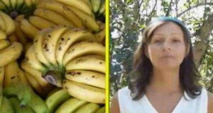 Юлия и мъжът й се храниха единствено с банани в продължение на 12 дни