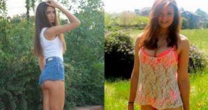 Без коментар! Вижте как изглеждат днешните 13-14 годишни момичета! УЖАС