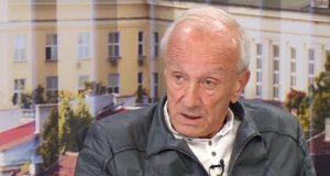 Професор Иван Чалъков: За 47 години стаж като лекар мога да кажа