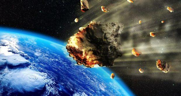 Официално: Краят на света идва в петък 13-и 2029 г.