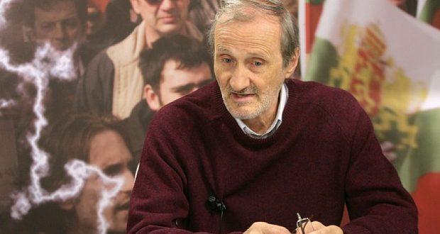 Валентин Вацев: Преходът свърши! От днес България официално е Американска колония!