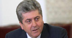 Г. Първанов: Струва ми се че Трифонов е човек с държавническо мислене. Борисов е успешен политик