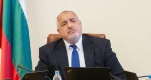 Георги Марков: Победата на Борисов е уникална той ще се върне на бял кон