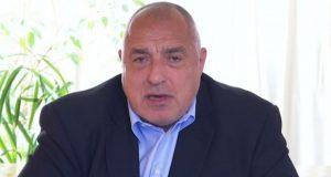 Борисов за Трифонов: Политически страхливец! И Живков е нямал такова мнозинство!