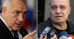 Свалянето на Борисов и Хунтата е в ход. Слави е параван! Ето кой е новият избраник на САЩ