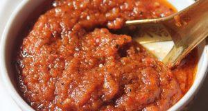 Как се прави лютеница на фурна - истинско кулинарно изкушение