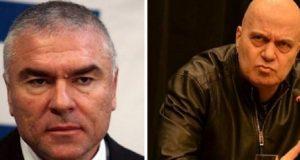 """Марешки за Трифонов: Ако не изпълни обещанията си ще протестирам и ще му кажа че е """"утьо"""""""