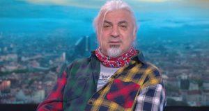 Васко Кръпката: Слави е по-опасен в телевизията есента ще има протести