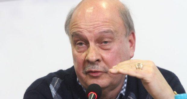 Георги Марков: Не те ли е срам бе Митов? Унижавате Бойко