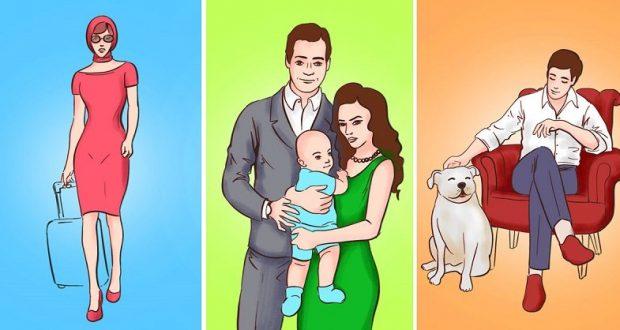 Кой от тримата на снимката е най-богат? Отговорът ще разкрие много за Вас!