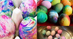 Този начин за боядисване на яйца се превърна в истински ХИТ