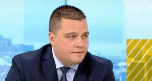 """Балабанов ИТН: Не искаме да """"изчегъртаме"""" гласоподавателите на ГЕРБ а направеното от ГЕРБ"""
