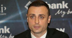 Бербатов: В тази корумпирана държава виждам надежда само в президента!