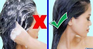 11 грешни навика които винаги сте смятали за правилни – ето как да миете косата си за да е здрава!