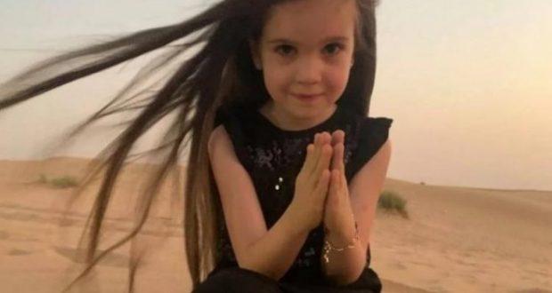 Шестгодишно българче впечатли всички в Дубай СНИМКИ
